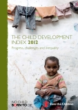 the child development  index 2012 progress, challenges and inequality
