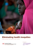 Eliminating health inequities Every woman and every child counts