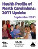 Health Profile of  North Carolinians:  2011 Update