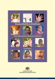 Staying Healthy in Child Care Preventing infectious diseases in child care 4th edition