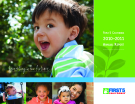 First 5 CaliFornia 2010–2011 annual report