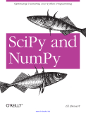 SciPy and NumPy