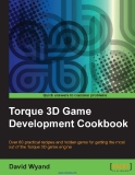 Torque 3D Game Development Cookbook