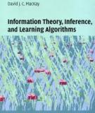 Information Theory, Inference & Learning Algorithms