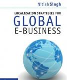 Localization Strategies for Global E-Business