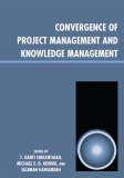 Convergence of Project Management and Knowledge Management