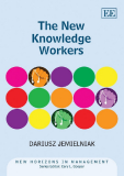 The New Knowledge Workers