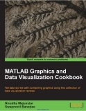 MATLAB Graphics and Data Visualization Cookbook