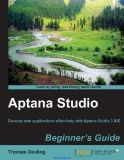Aptana Studio Beginner's Guide