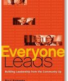 Everyone Leads
