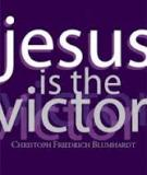 Jesus is the Victor