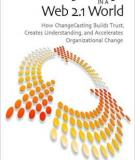 Leading Change Web 2.1 World