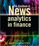 The Handbook of News Analytics in Finance