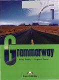 grammarway 1 english grammar book with_answers