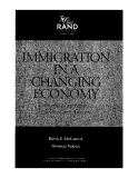 Immigration In A Changing Economy