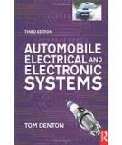Automobile Electrical and Electronic SystemsThird edition