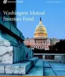 Washington Mutual Investors Fund