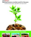 Environmental Goods and Services  A Synthesis of Country Studies