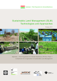 Sustainable Land Management (SLM) Technologies and Approaches