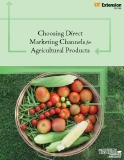 Choosing Direct   Marketing Channels for  Agricultural Products