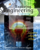 Exploring EngineeringAn Introduction to Engineering and Design
