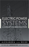 ELECTRIC POWER SYSTEMS A CONCEPTUAL INTRODUCTION