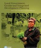 Local Government, Gender and Integrated Development Planning