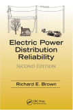 Electric Power Distribution Reliability Second Edition
