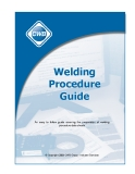 Welding Procedure Guide