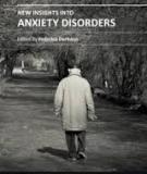NEW INSIGHTS INTO ANXIETY DISORDERS