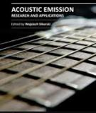 ACOUSTIC EMISSION - RESEARCH AND APPLICATIONS