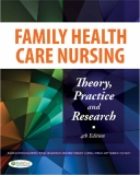 FAMILY HEALTH  CARE NURSING Theory, Practice and Research 4th Edition