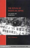 THE RITUAL OF RIGHTS IN JAPAN