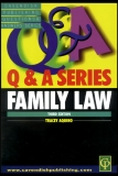 Q & A SERIES FAMALY LAW Third Edition