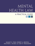 A Practical Guide MENTAL HEALTH LAW