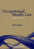 Occupational Health Law Fifth Edition