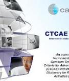 Common Terminology Criteria for Adverse Events v3.0 (CTCAE)