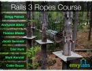 Rails 3 Ropes Course: Gregg Pollack