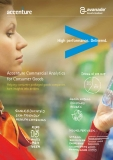 Accenture Commercial Analytics   for Consumer Goods