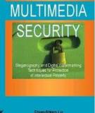 Multimedia Security:: Steganography and Digital Watermarking Techniques for Protection of Intellectual Property