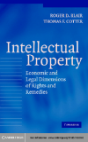 Book Intellectual Property IPRs