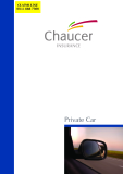 Private Car - Welcome to Chaucer Private Car
