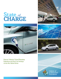 State of CHARGE - Electric Vehicles' Global Warming  Emissions and Fuel-Cost Savings   across the United States
