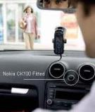 Nokia Car Kit CK-100 User and Installation Guide