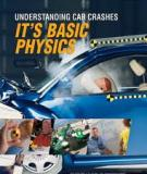 Understanding Car Crashes: It's Basic Physics!