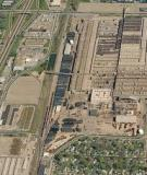 Repurposing Former Automotive  Manufacturing Sites