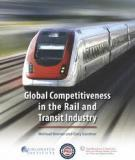 U.S. Manufacture of Rail  Vehicles for Intercity  Passenger Rail and  Urban Transit