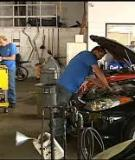 Automotive Repair Shops