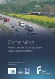 On the Move Making sense of car and train  travel trends in Britain