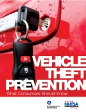 VEHICLE THEFT PREVENTION - What Consumers Should Know